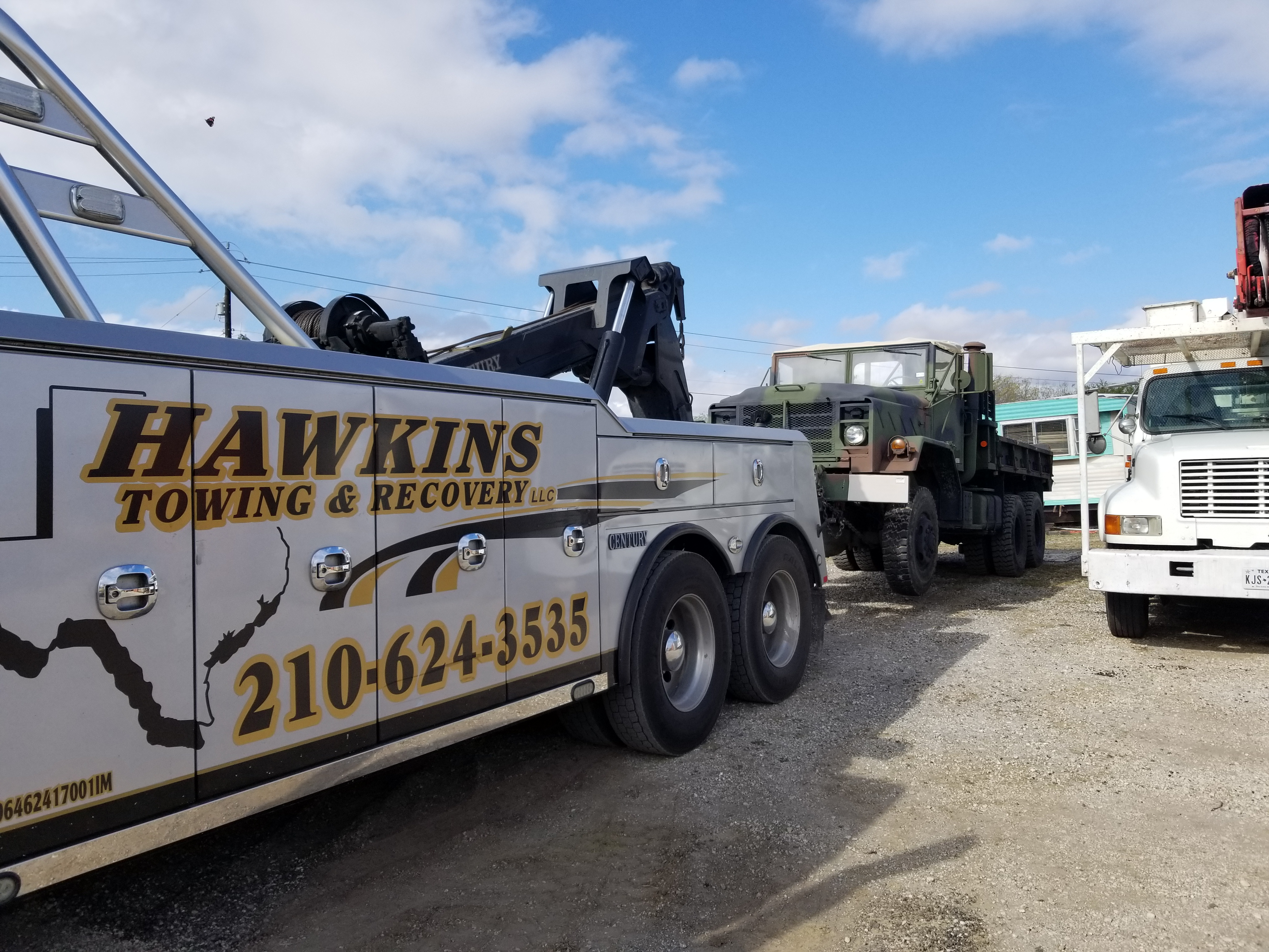 Hawkins Towing & Recovery image 8