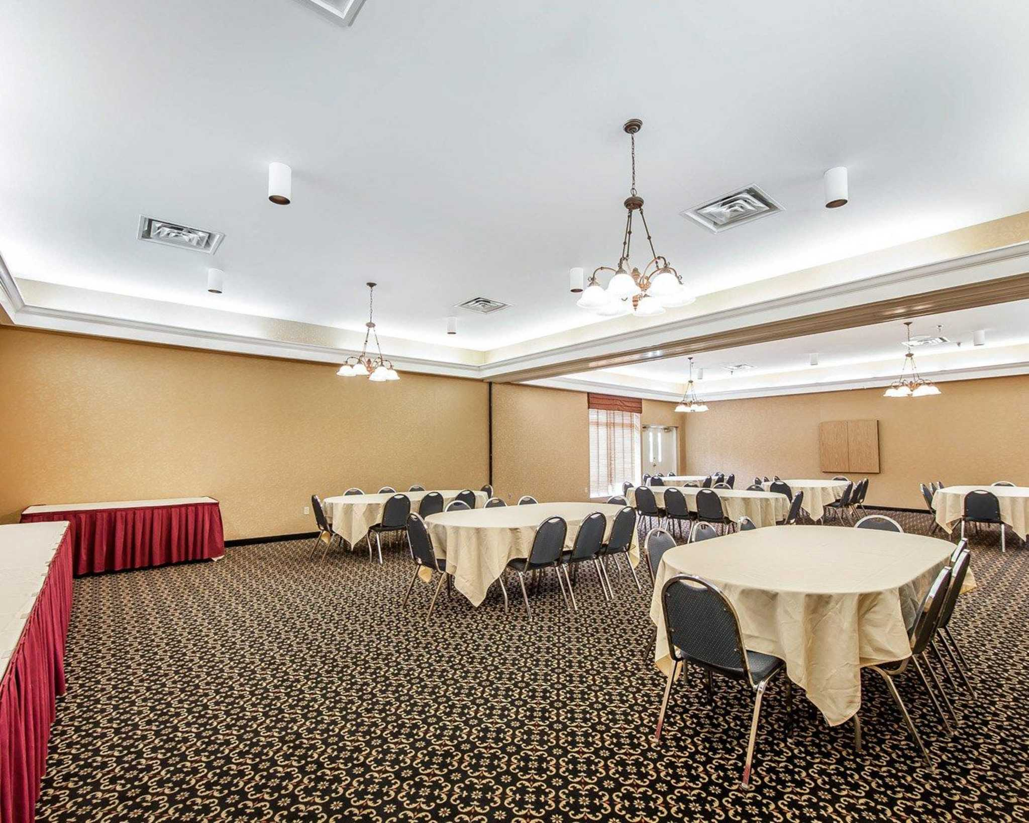 MainStay Suites Conference Center image 15