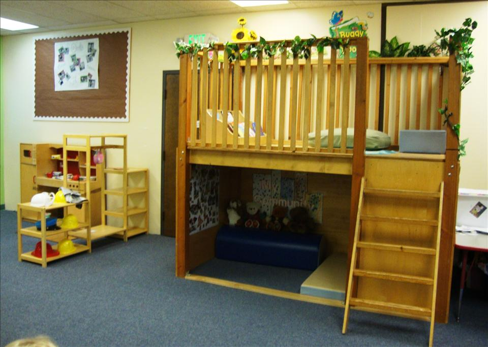 North Sunnyvale KinderCare image 3