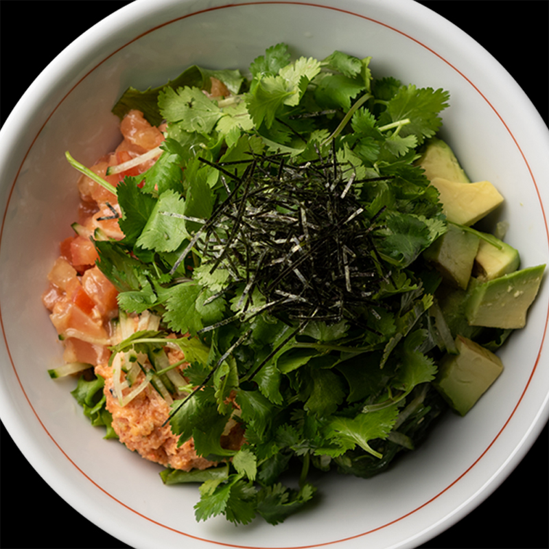Click to expand image of California Poke Bowl*