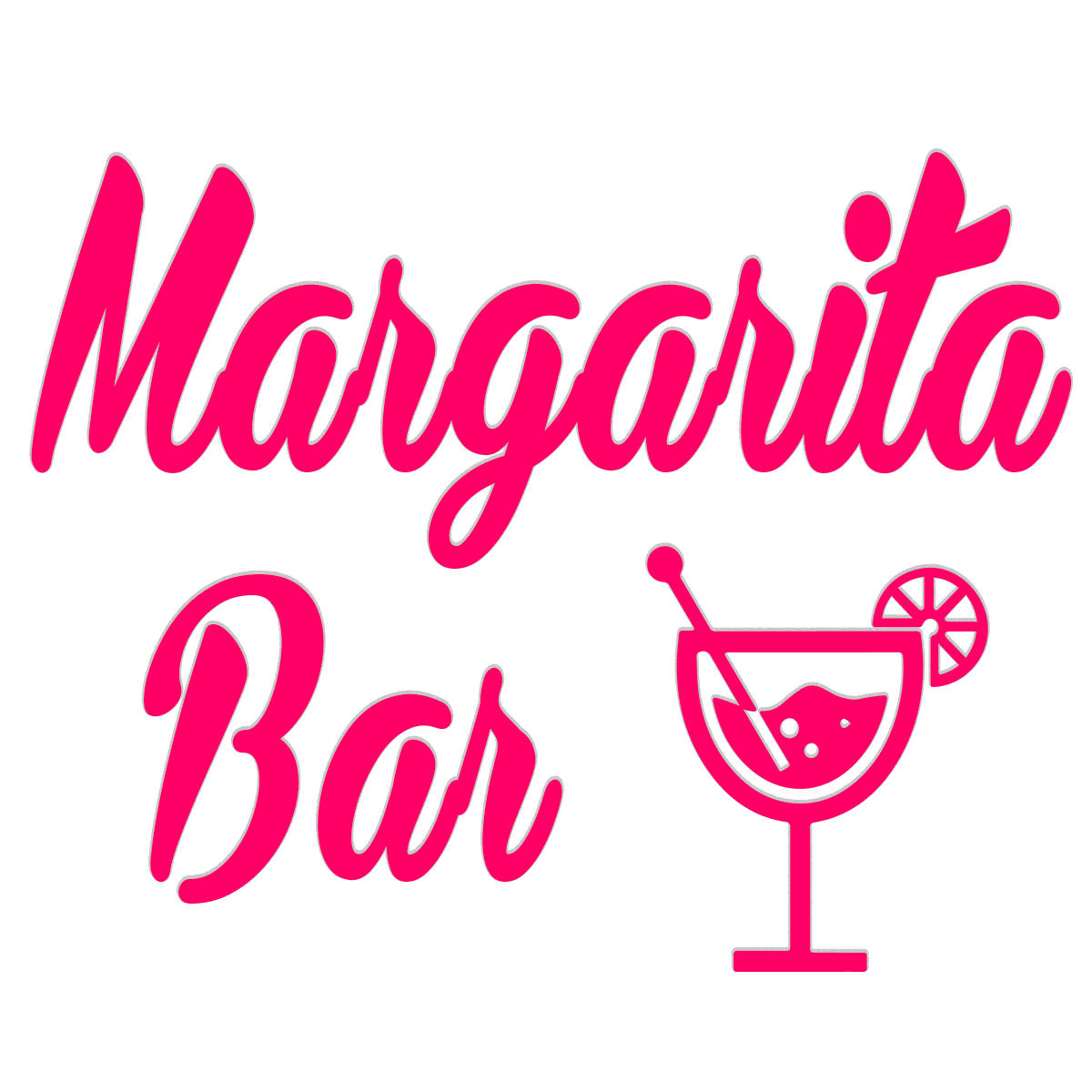Margarita Bar NYC