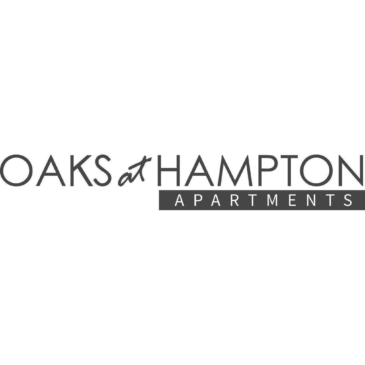 Oaks at Hampton Apartments