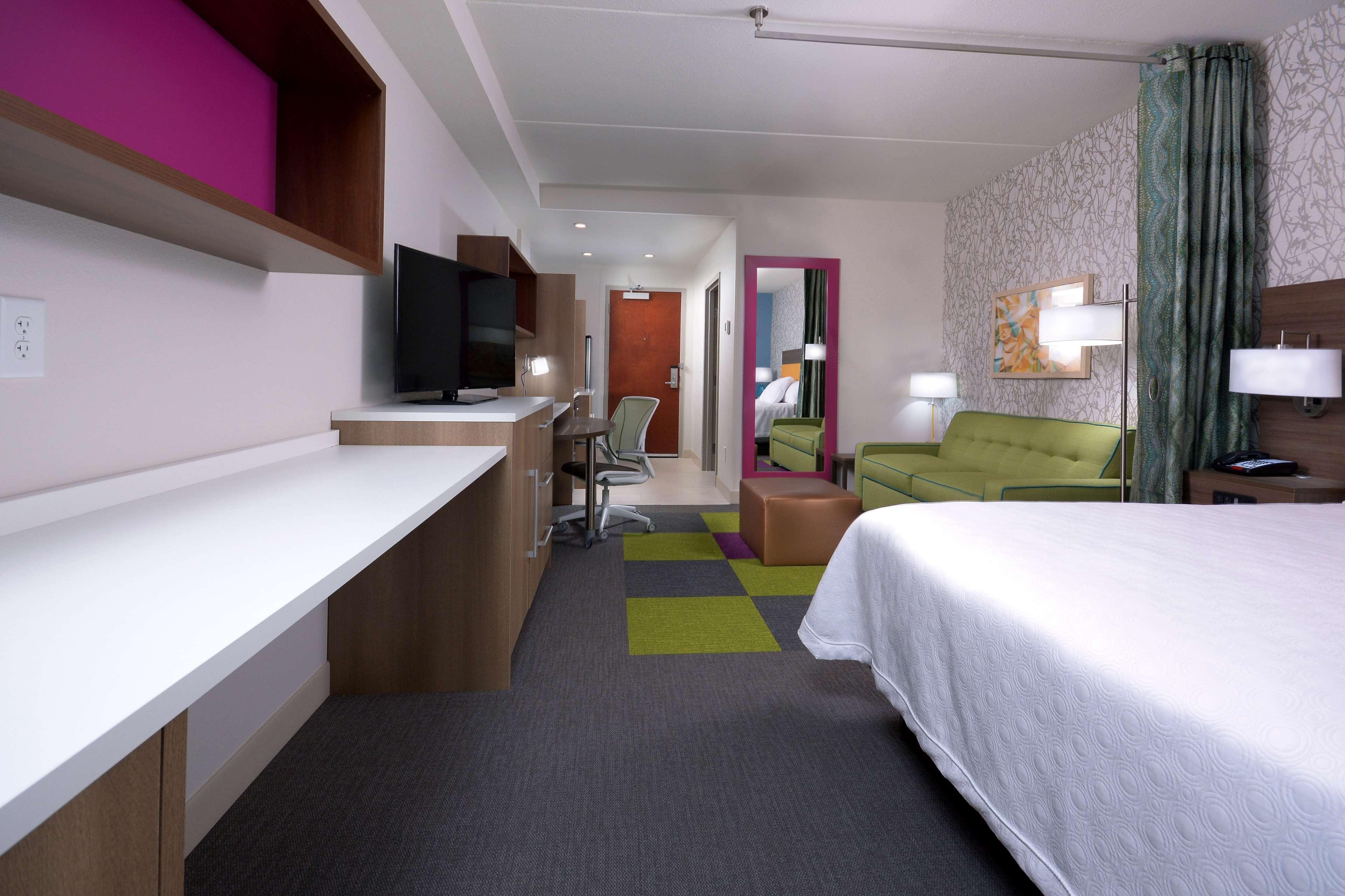 Home2 Suites by Hilton Duncan image 21