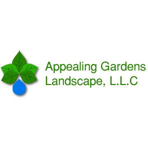 Appealing Gardens Landscape