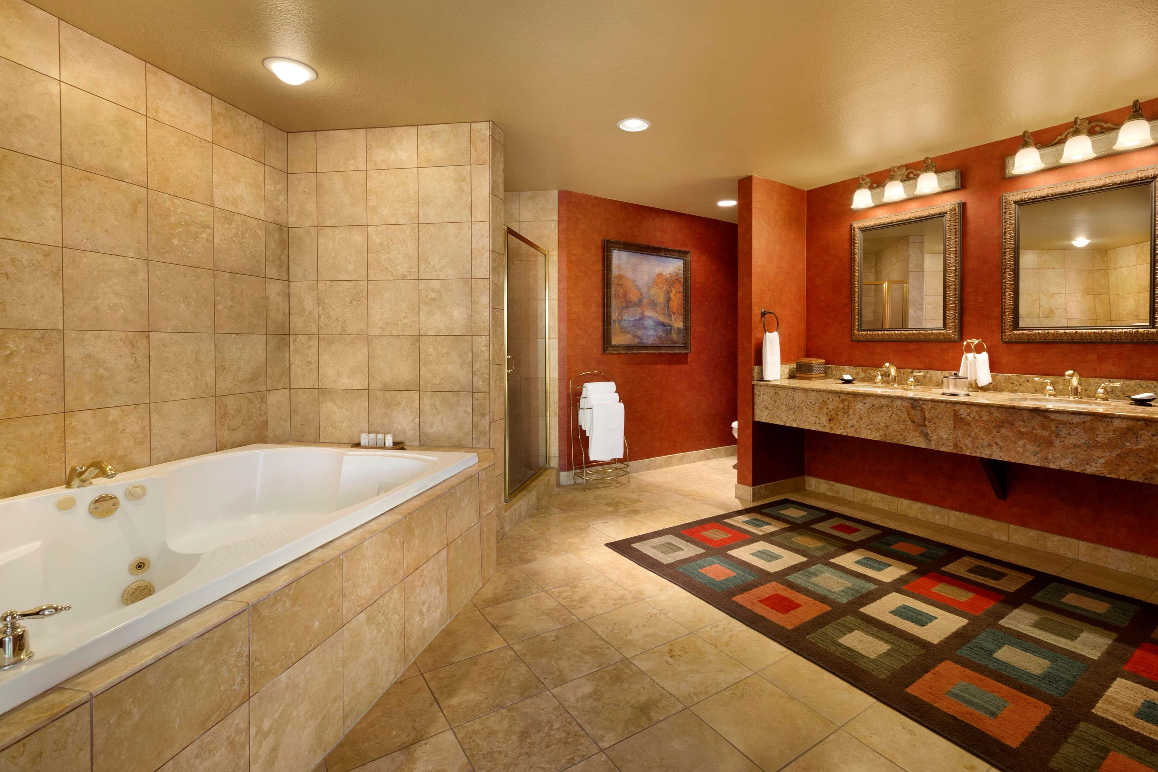Embassy Suites by Hilton Albuquerque Hotel & Spa image 20