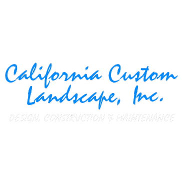 California Custom Landscape Inc.