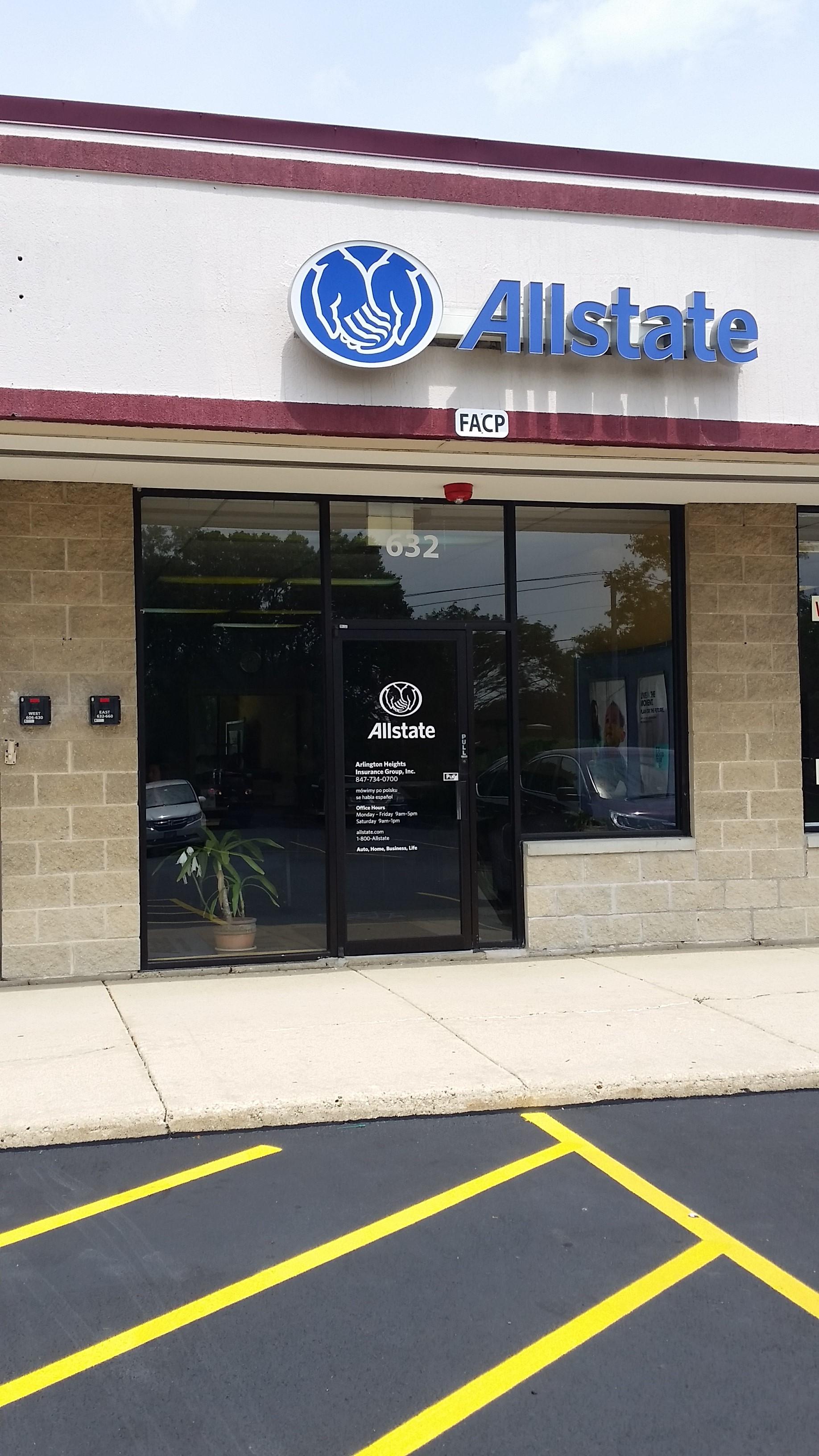 Arlington Heights Insurance Group, Inc.: Allstate Insurance image 6