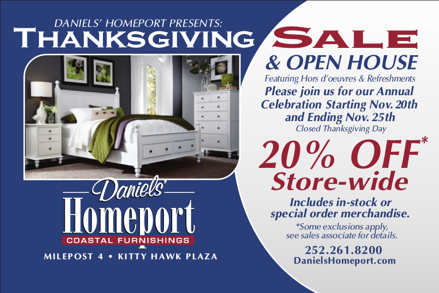 Daniels' Homeport Coastal Furnishings image 15