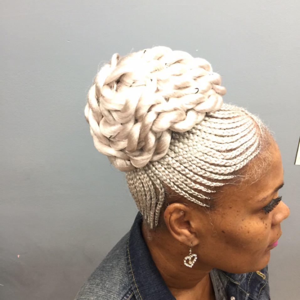 Aisha Hair Braiding image 22