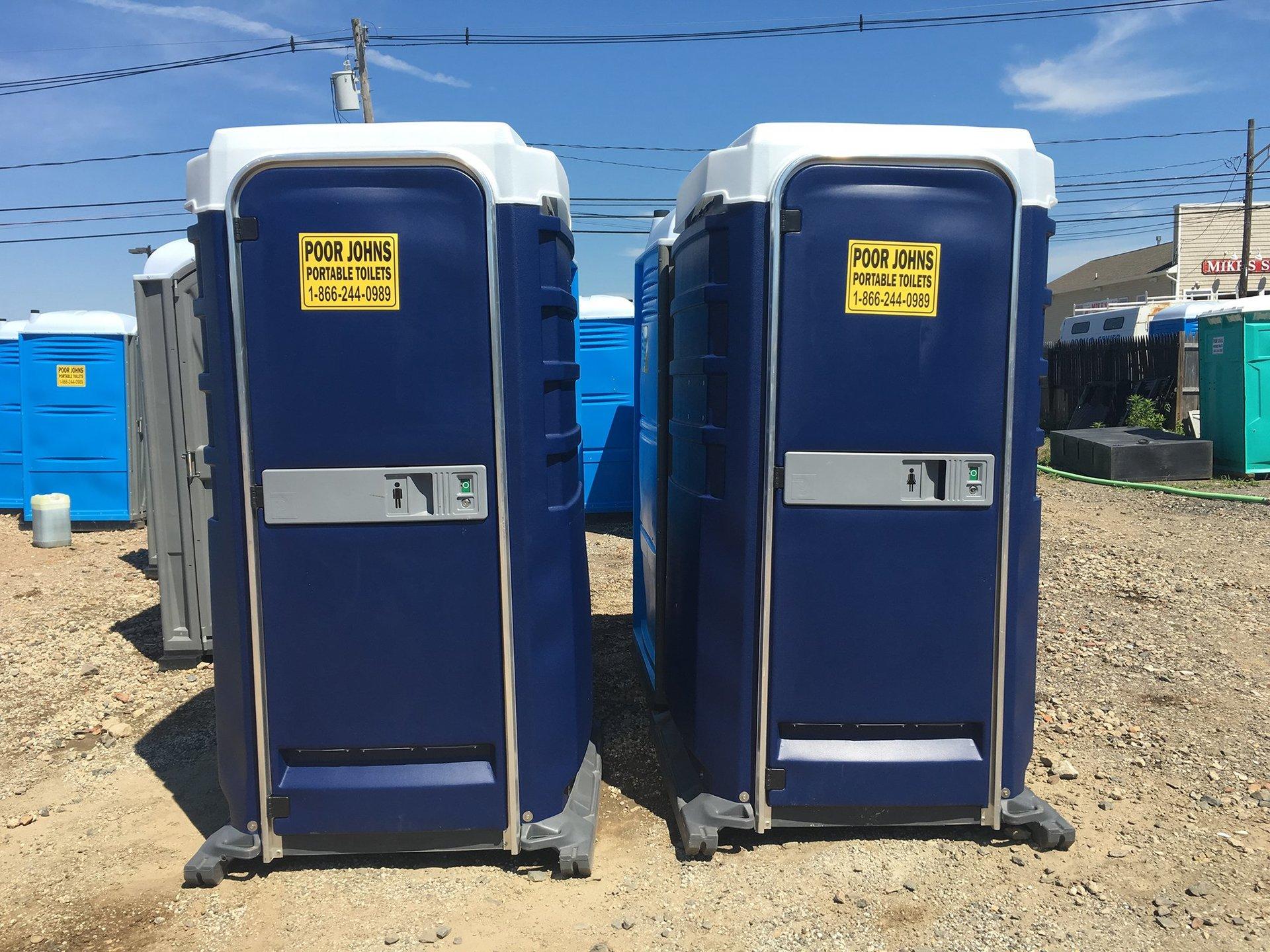 Poor John's Portable Toilets image 5