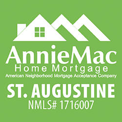AnnieMac Home Mortgage - St. Augustine