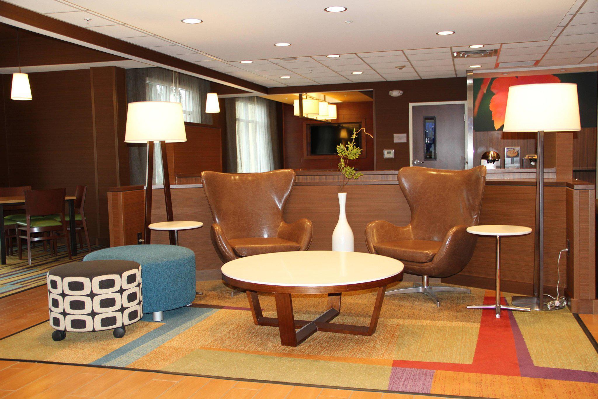Fairfield Inn & Suites by Marriott Jonestown Lebanon Valley
