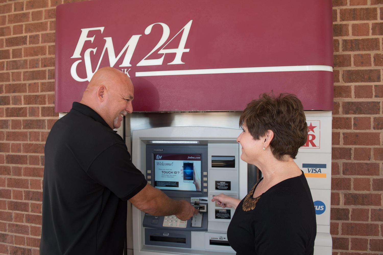 F&M Bank Kannapolis - Dale Earnhardt Blvd Branch image 2