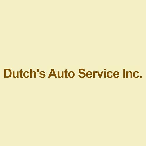 Dutch's Auto Service Inc.