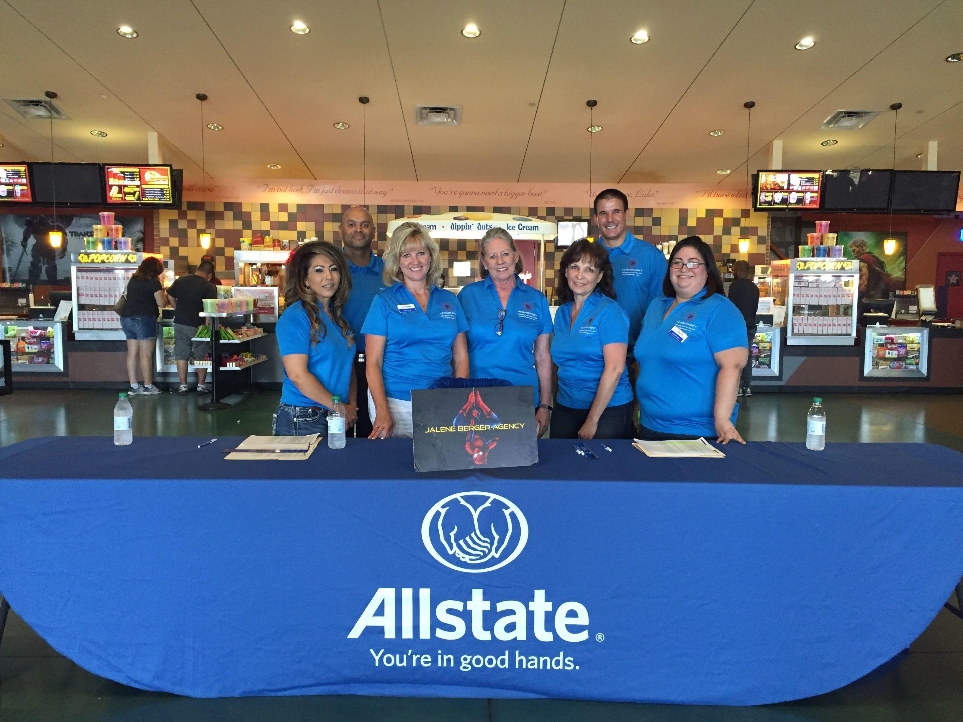 Jalene Berger: Allstate Insurance image 14