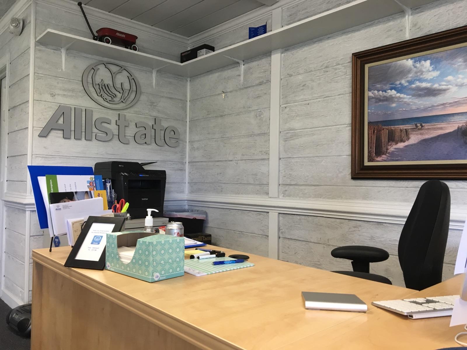 Allstate Insurance Agent: Janney Agency, LLC image 1