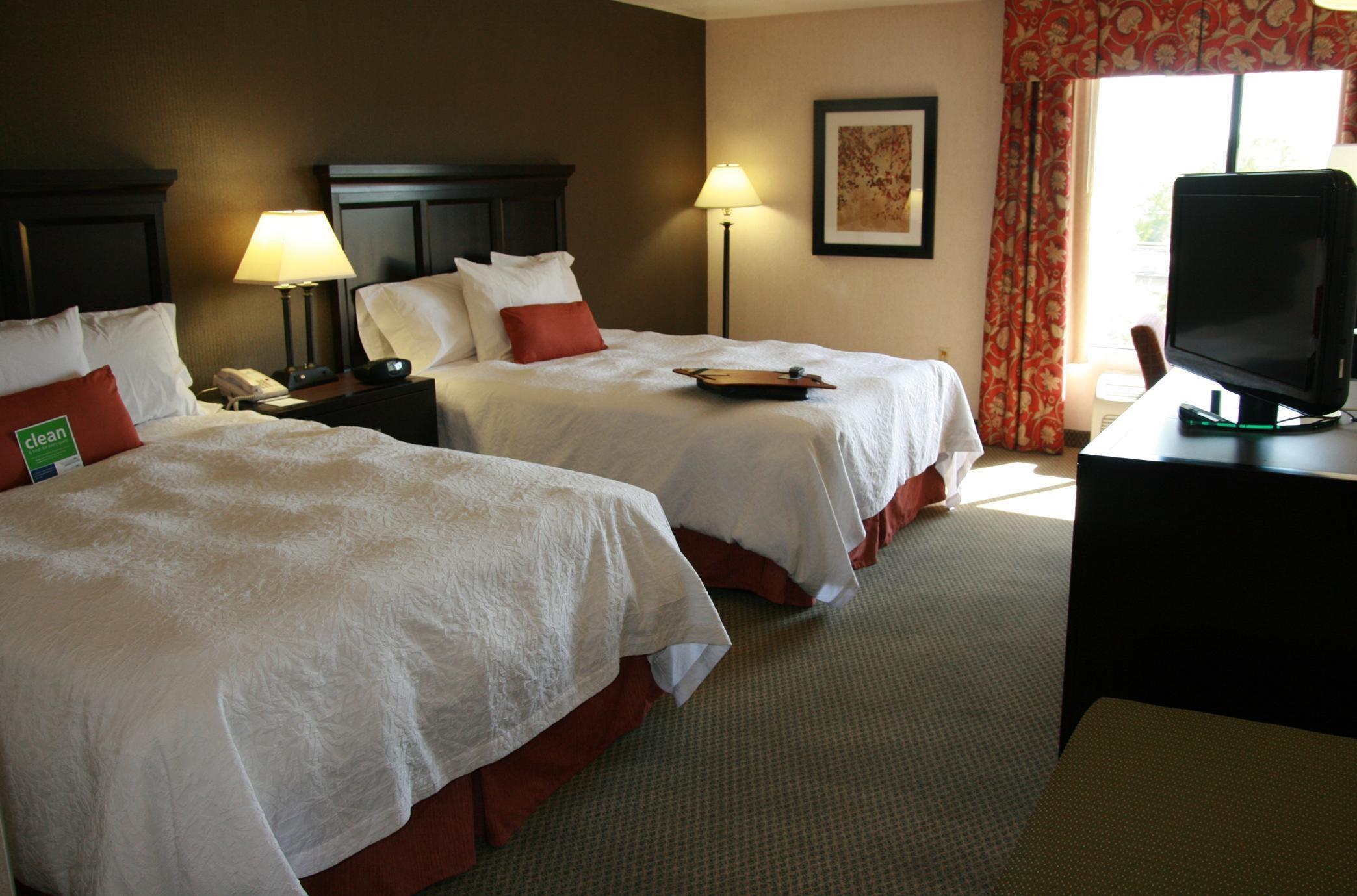 Hampton Inn Salt Lake City/Murray image 34