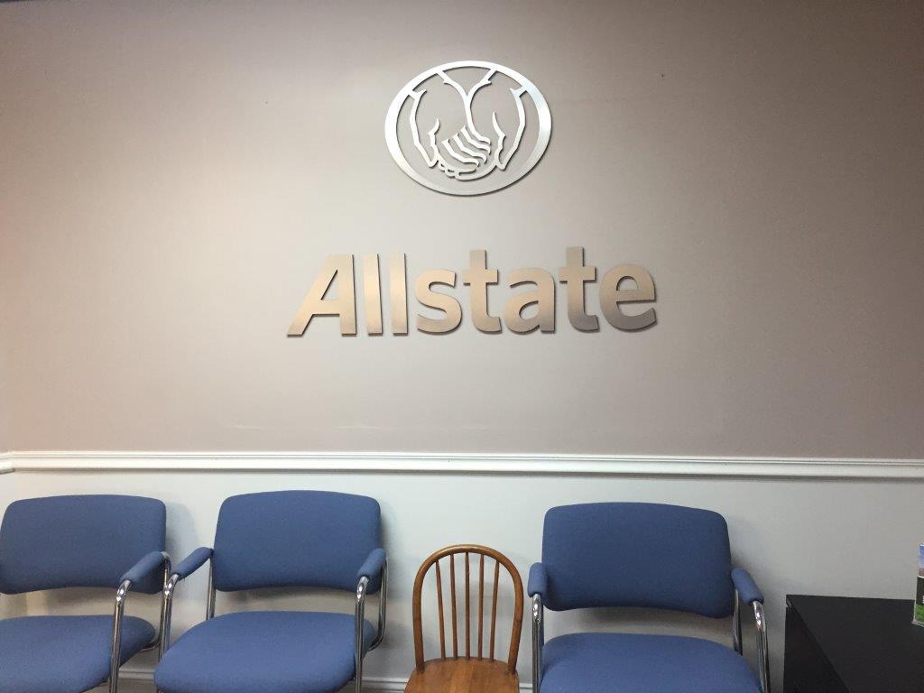 Allstate Insurance Agent: Bernard F. Knorp image 1
