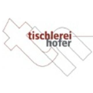 Tischlerei Michael Hofer GmbH Logo