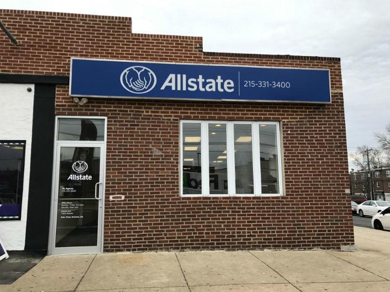 Xin Hu: Allstate Insurance image 10
