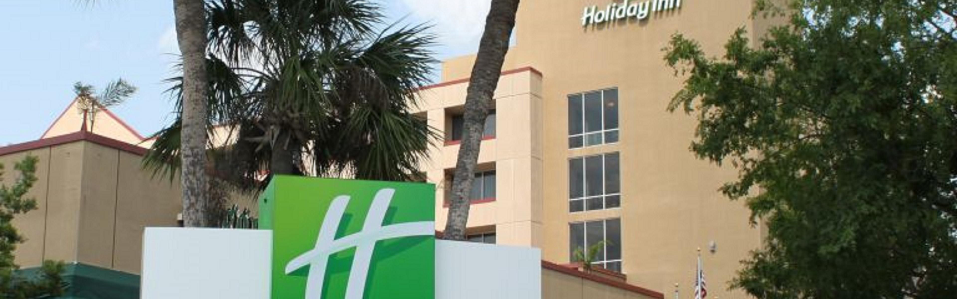 Holiday Inn Gainesville-University Ctr image 0