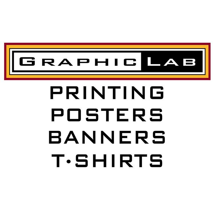 Graphic Lab Printing Inc.