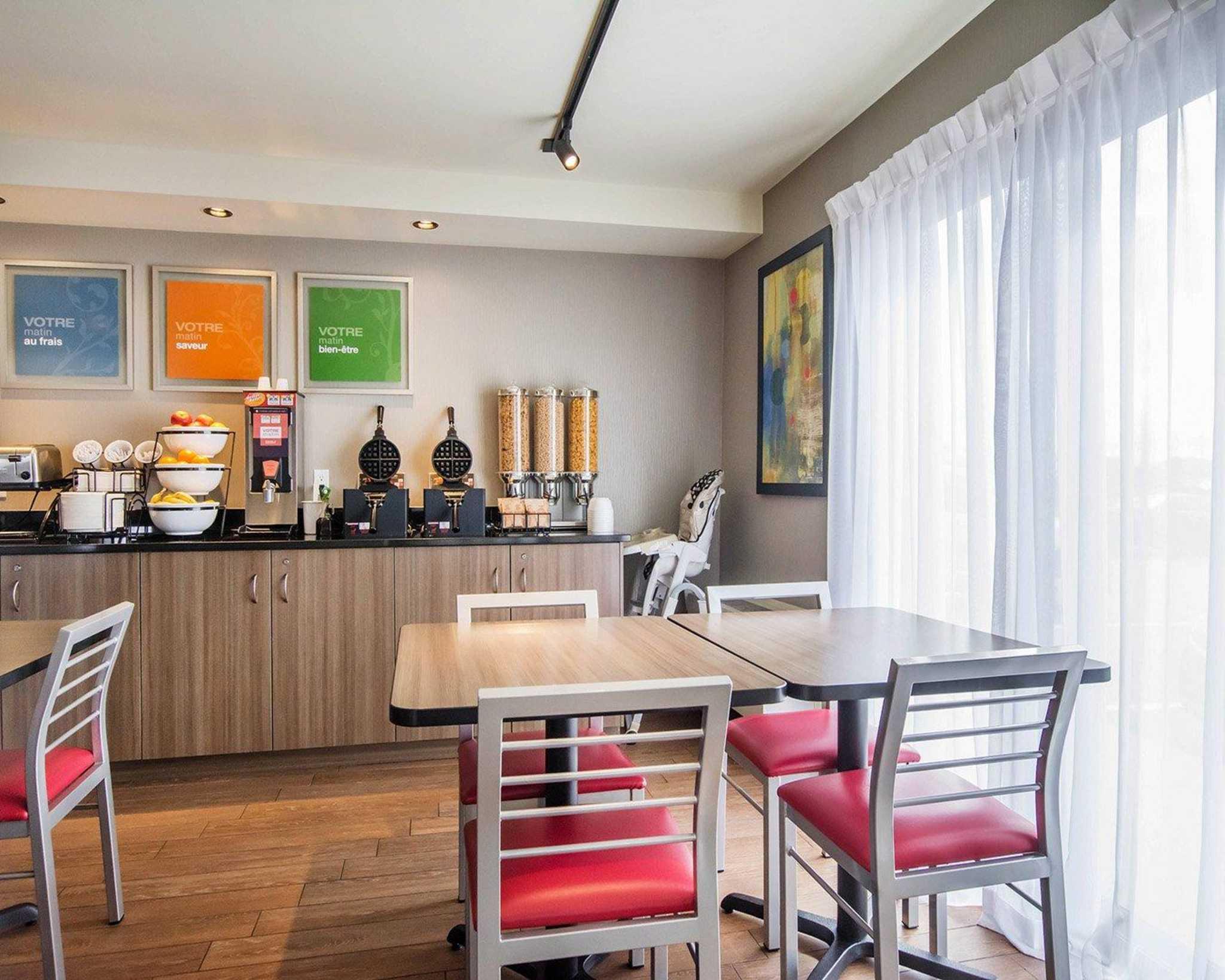 Comfort Inn à Baie-Comeau