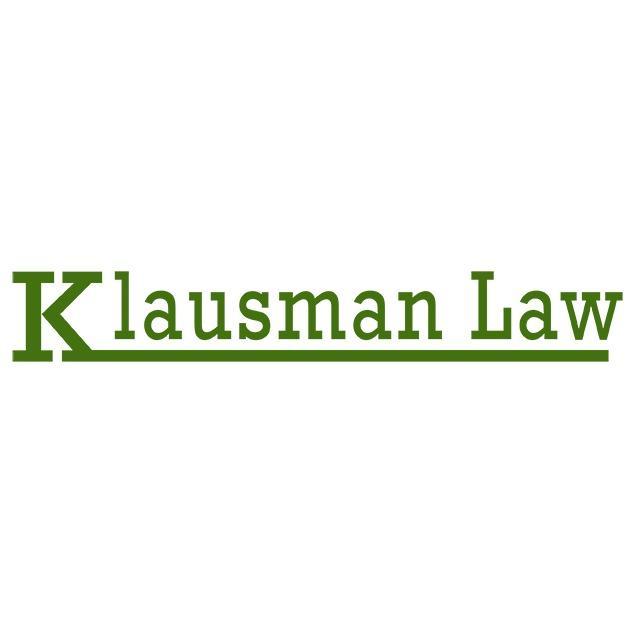 Klausman Law