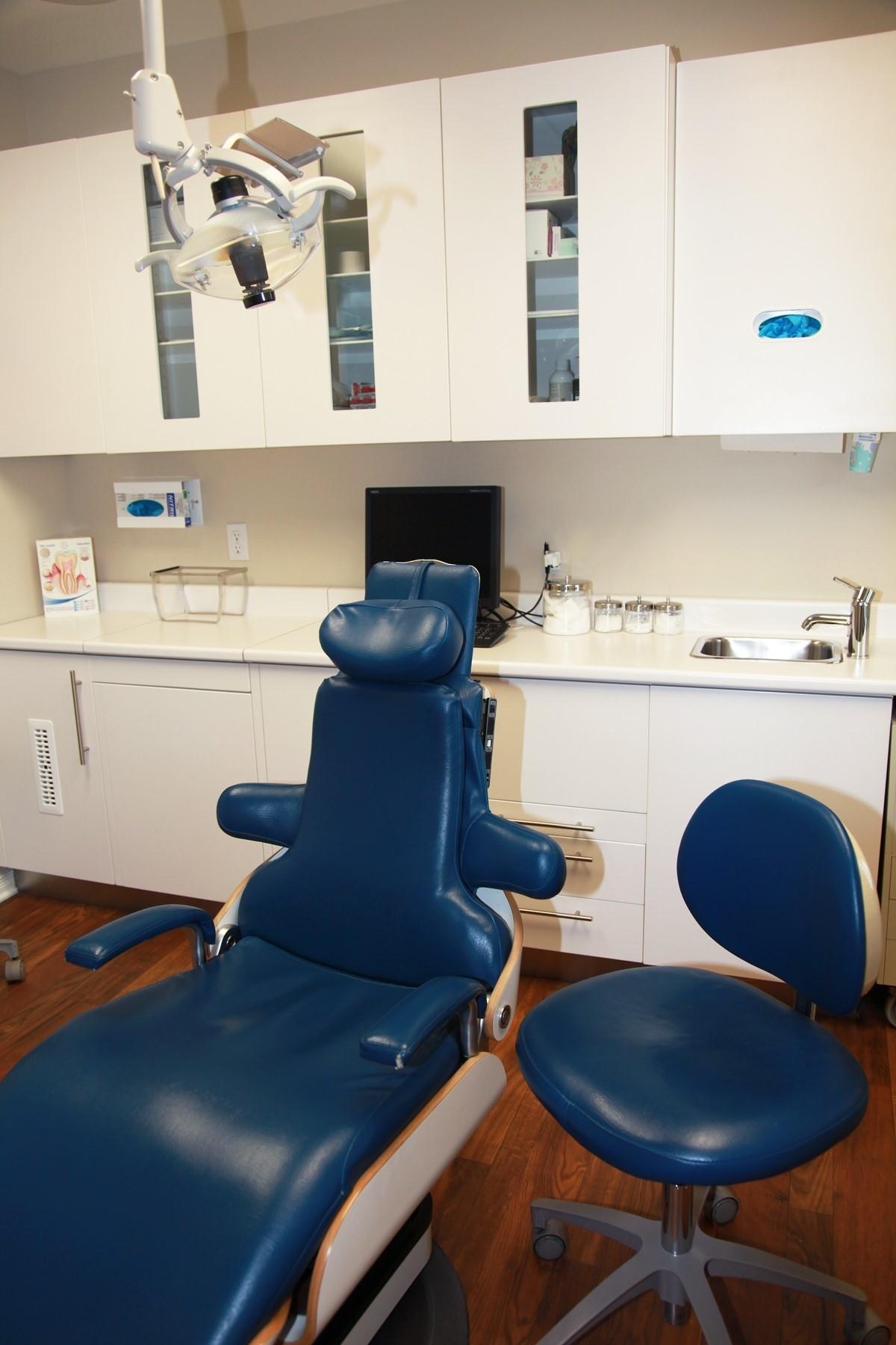 Centre Dentaire Elaine Morel Inc à Repentigny