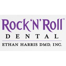 Rock 'N' Roll Dental - Ethan Harris DMD, INC.