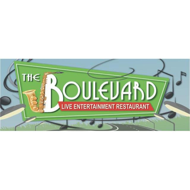 The Boulevard Live Entertainment Restaurant
