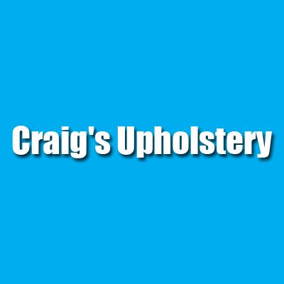 Craig's Upholstery image 0