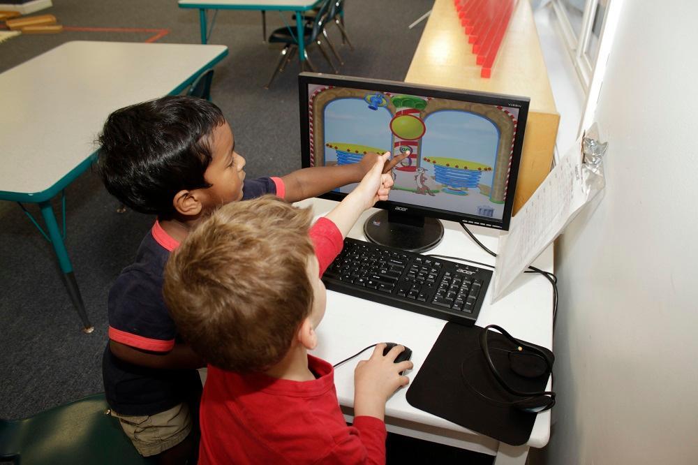 Apple Montessori Schools & Camps - Randolph image 5