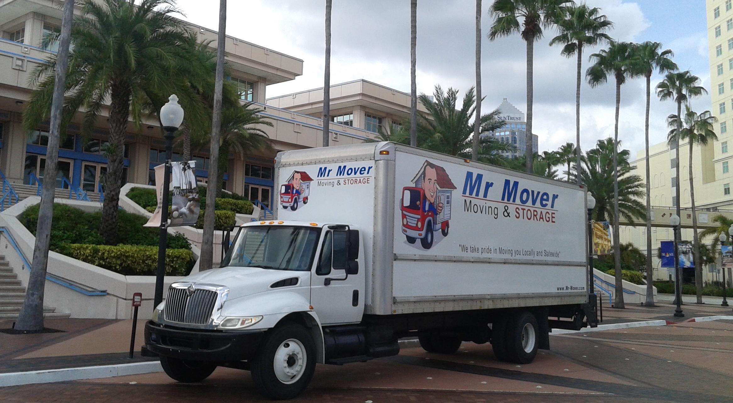 Mr. Mover image 2
