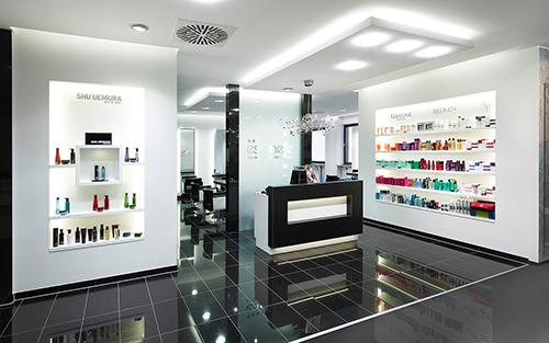 essanelle Premium Hairstyling