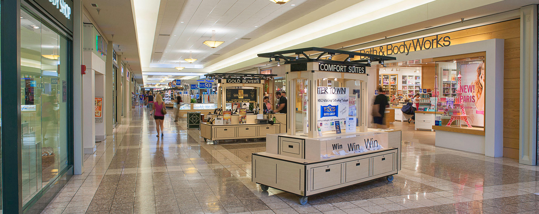 Fox River Mall in Appleton, WI, photo #4