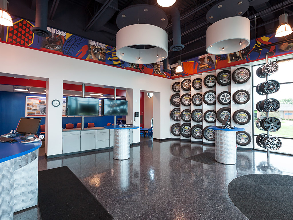 Tire Discounters image 8