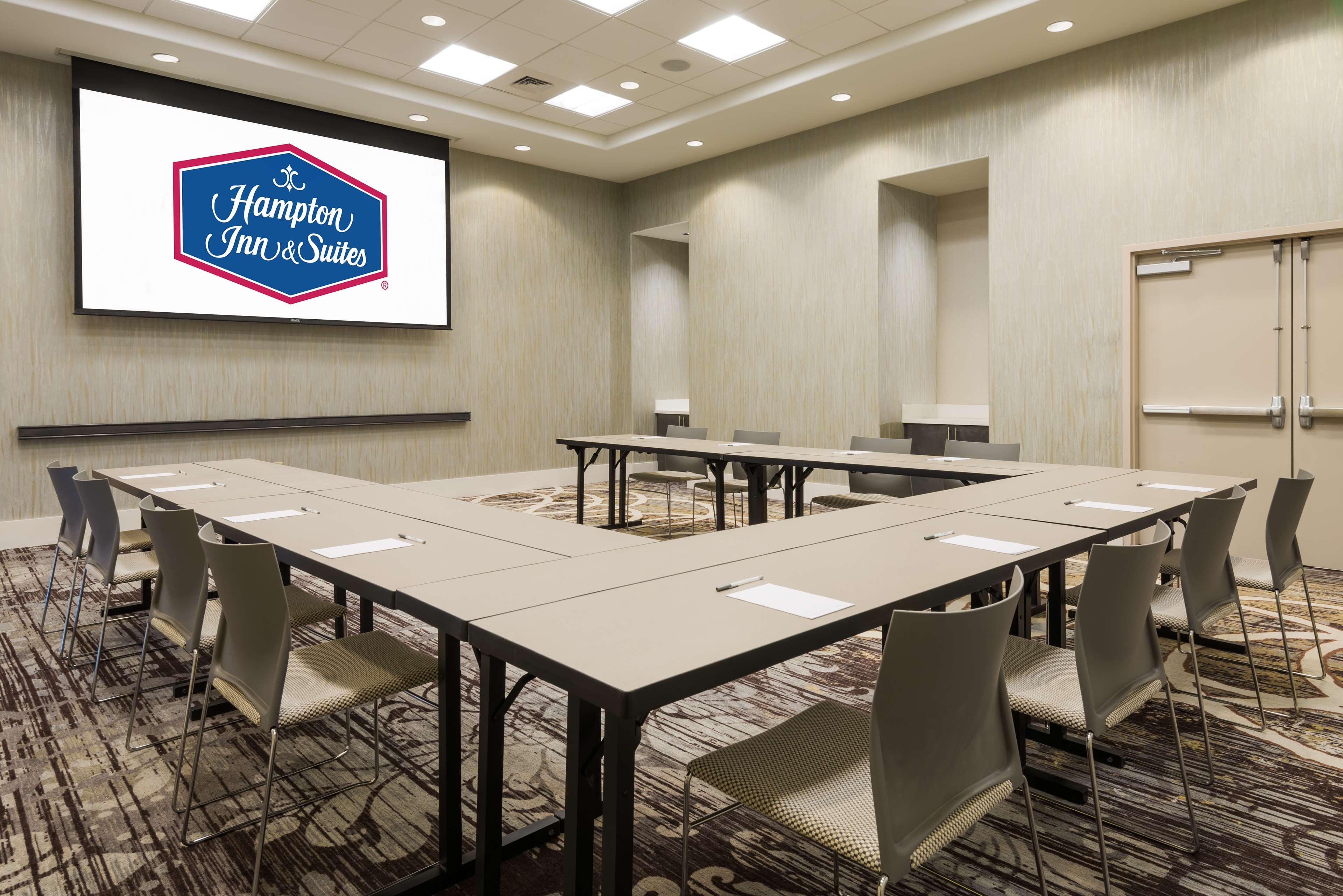 Hampton Inn & Suites Tampa Airport Avion Park Westshore image 30
