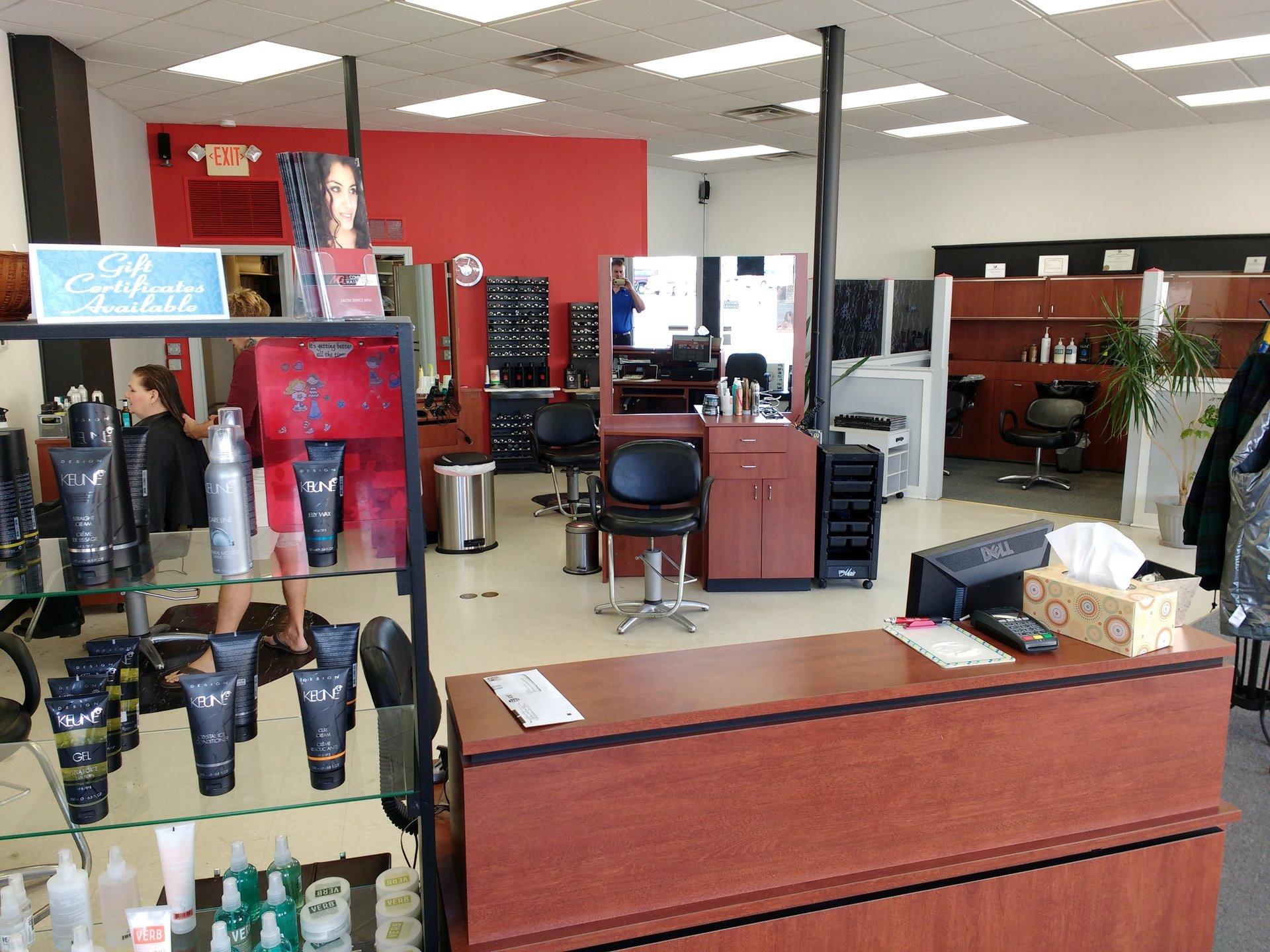 Mg & Company Hair Salon image 0