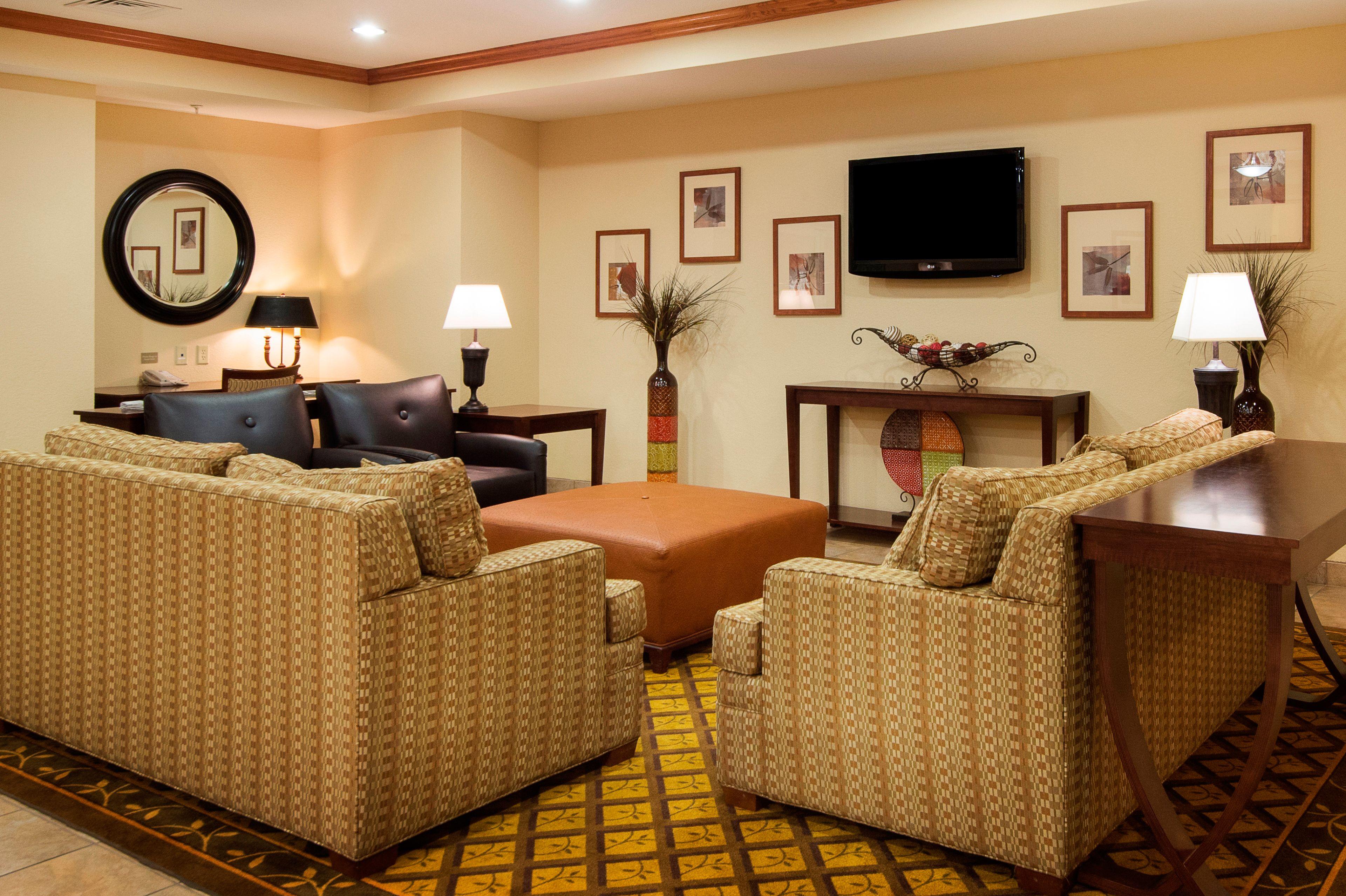 Candlewood Suites Fort Worth/West image 3