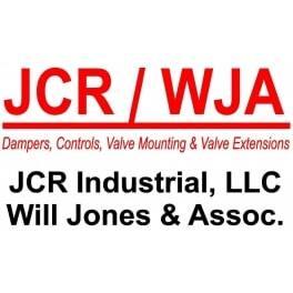 JCR Industrial / WJA