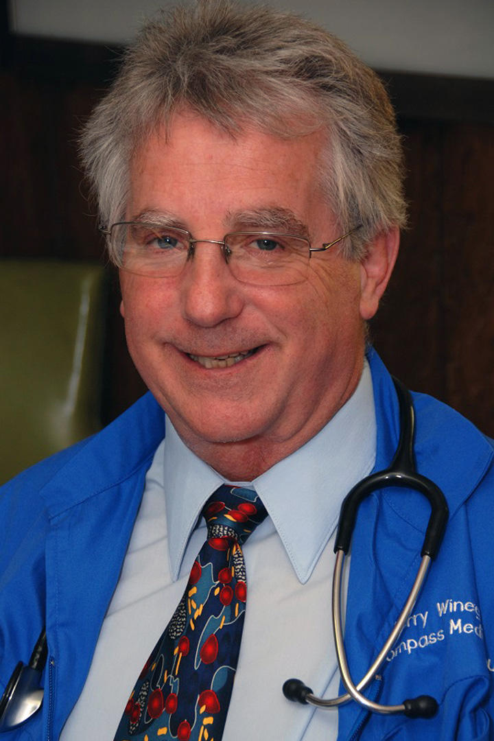 Terry Winegar, MD image 0