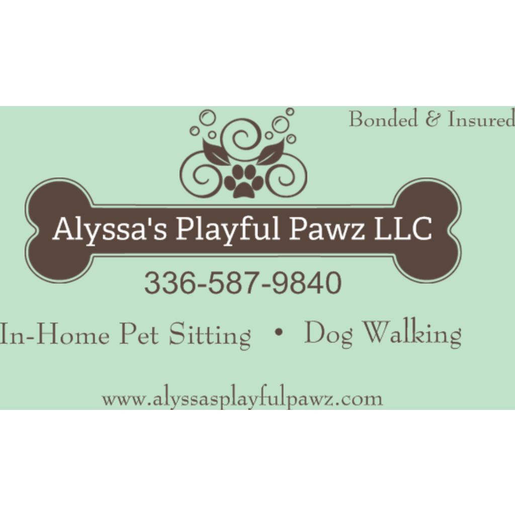 Alyssa's Playful Pawz LLC