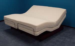 Kingsize Electric Adjustable Beds http://www.electropedicbeds.com