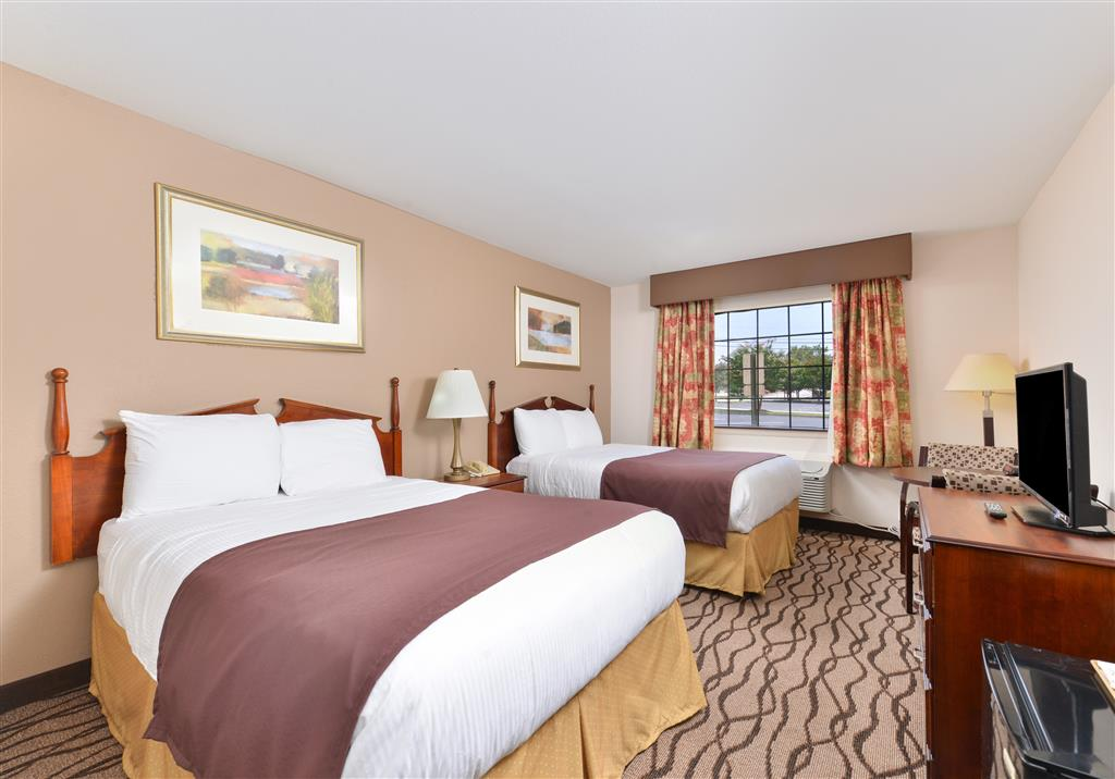 Country Hearth Inn & Suites - Toccoa image 10