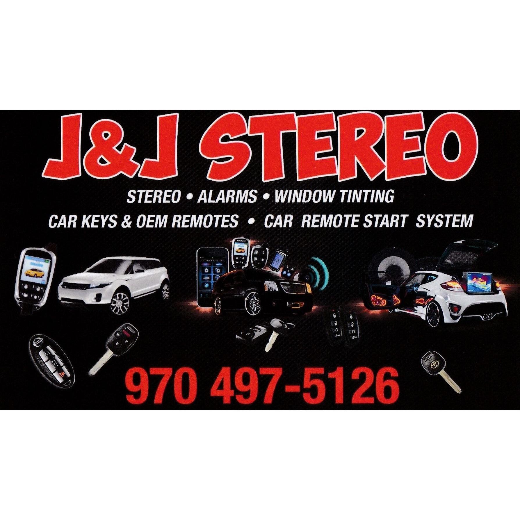 J&J STEREO image 4