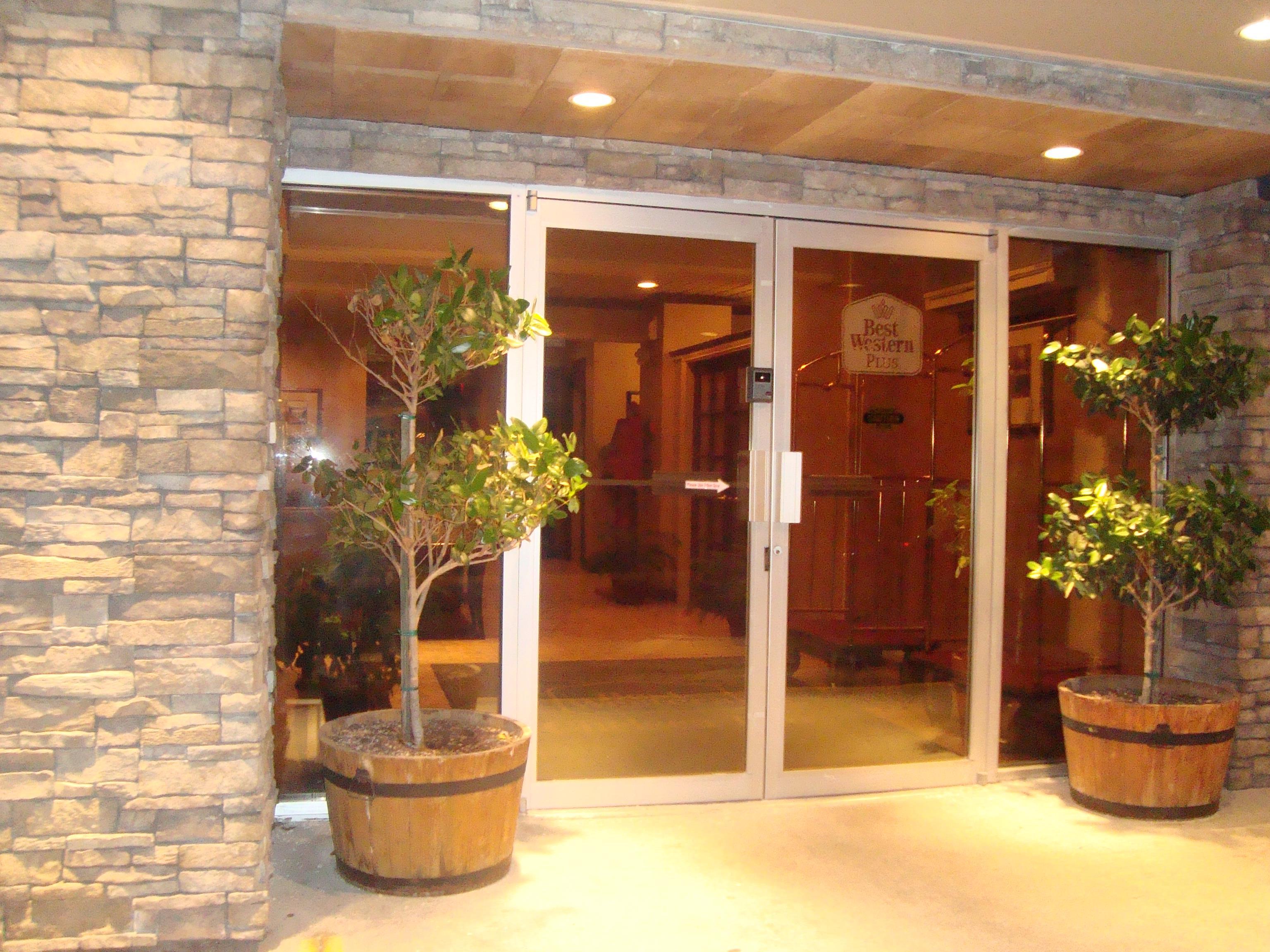 Best Western Chelsea Inn in Coquitlam: BEST WESTERN Chelsea Inn