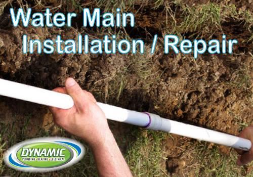 Dynamic Plumbing & Heating image 2