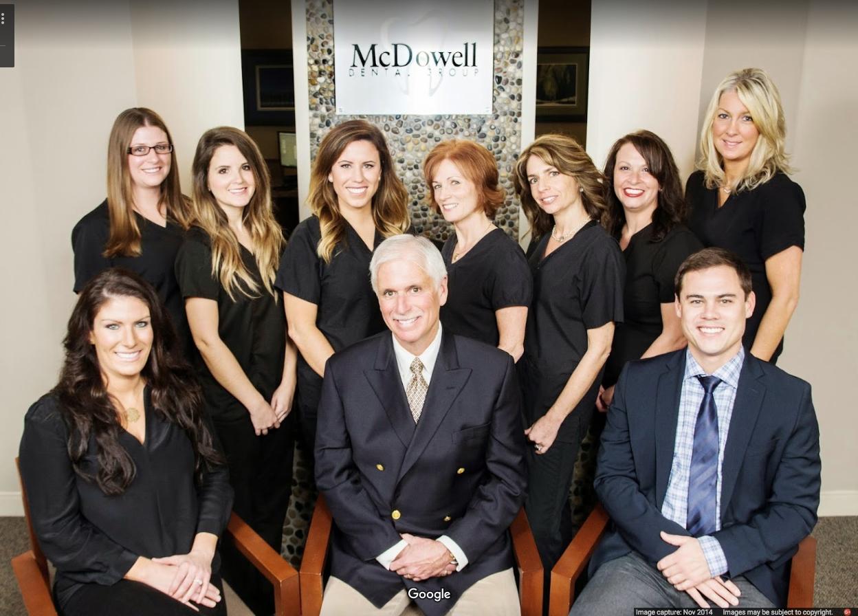 McDowell Dental Group image 1