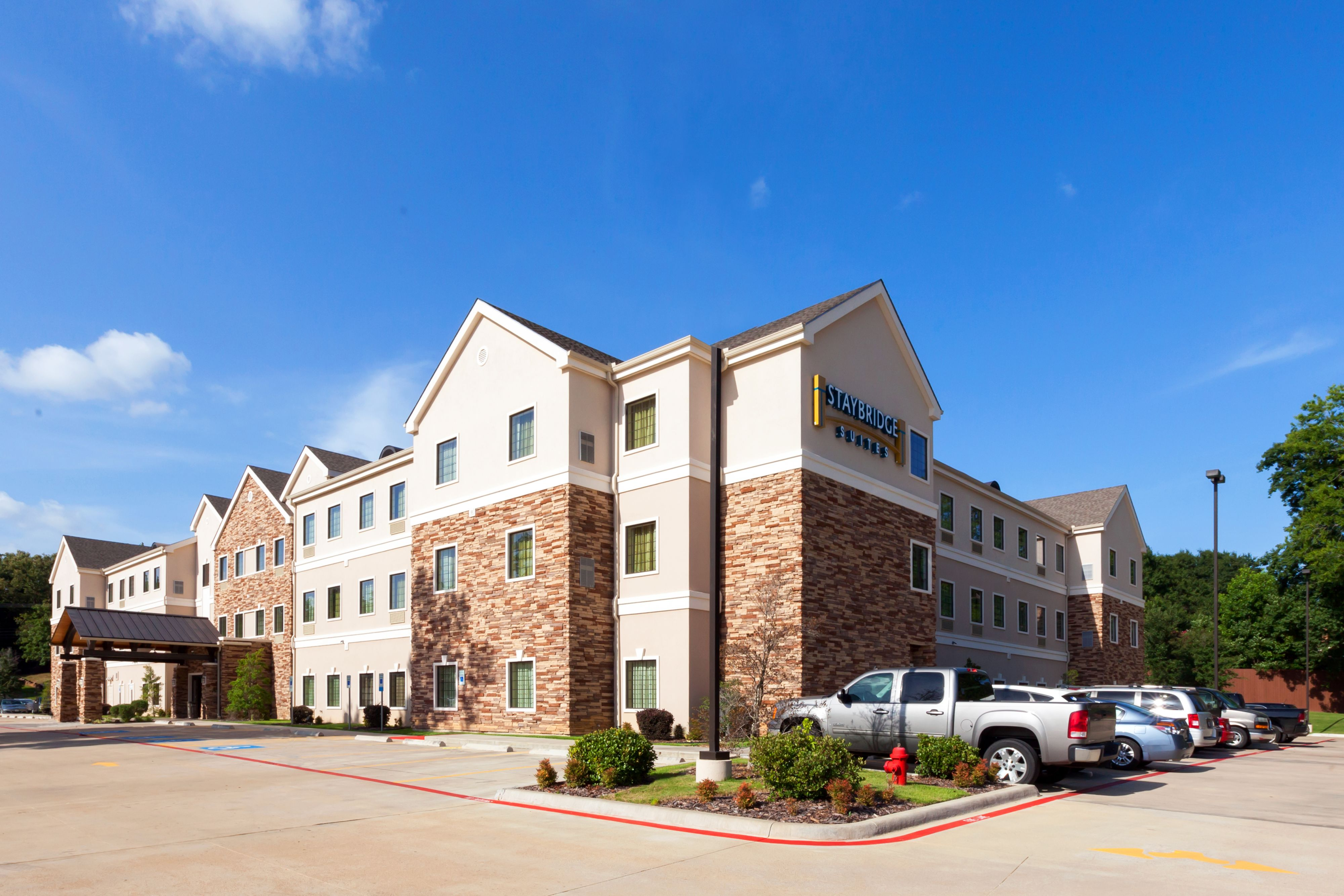 Staybridge Suites Tyler University Area Tyler UnitedStates